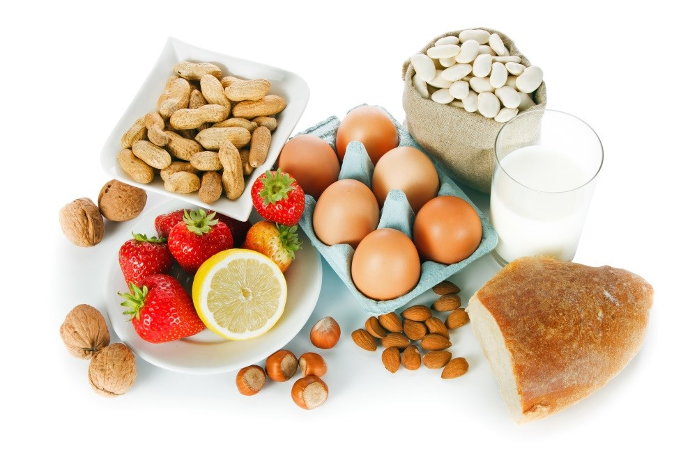 Report outlines strategy to improve food allergy safety in US