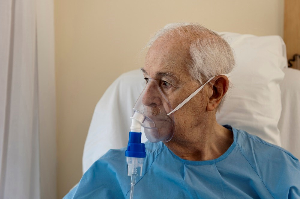 Researchers conducted a systematic review of the effectiveness of monitoring physiological parameters to predict COPD exacerbations.