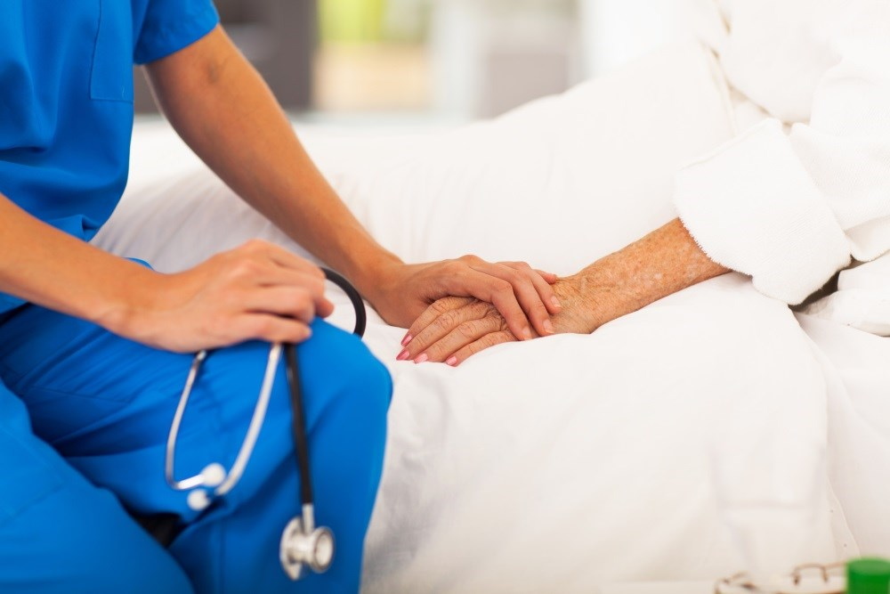 Use of palliative care increases in patients with end-stage liver disease