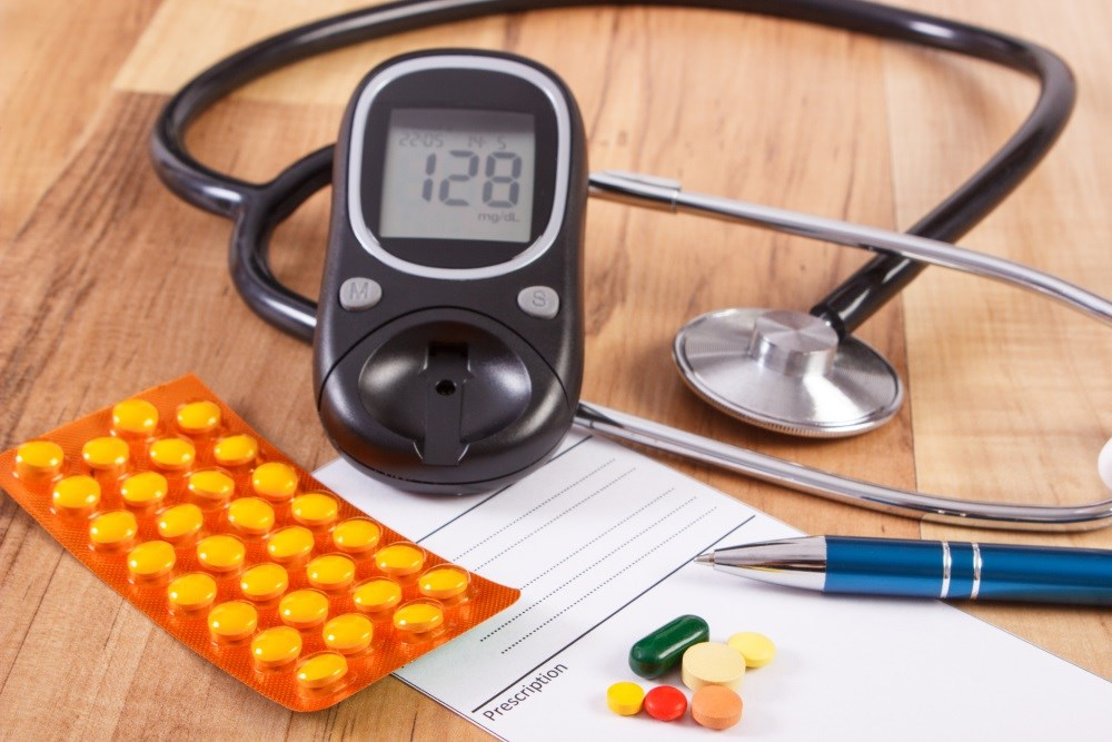 Updated guideline for oral pharmacologic treatment of type 2 diabetes