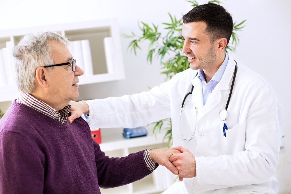 Patients with chronic diseases are frequently overly optimistic about life expectancy