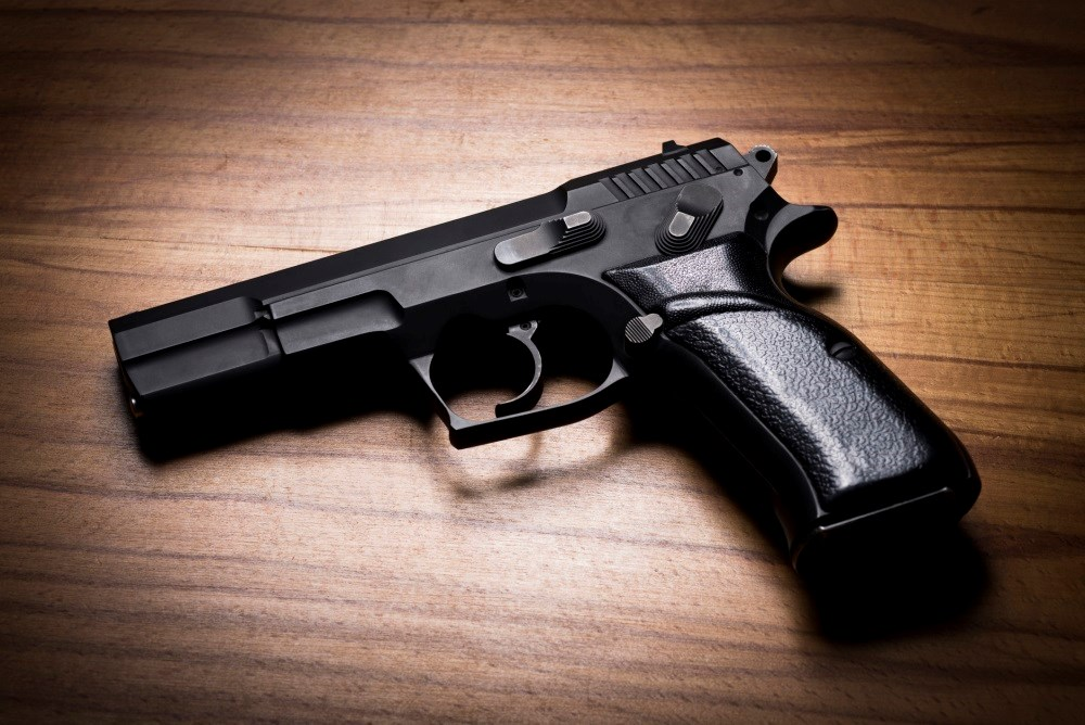 Drug and alcohol use is associated with an increased risk of adolescent firearm homicide.