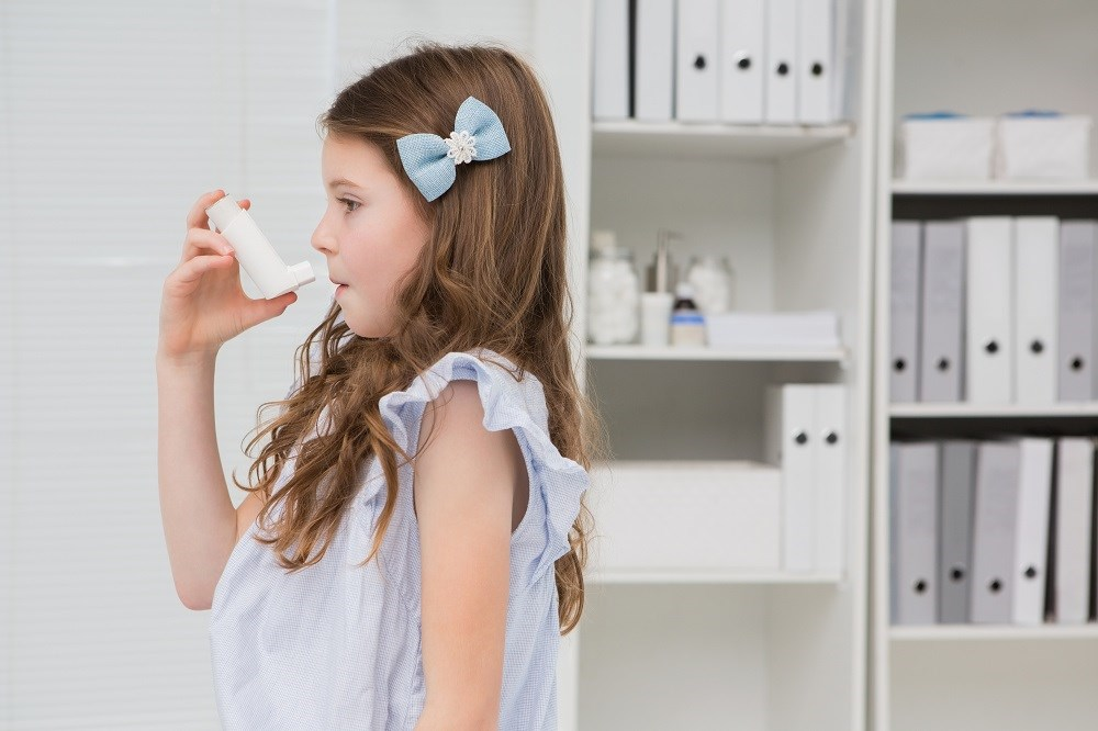 Monitoring asthma control in children: AAP recommendations for clinicians