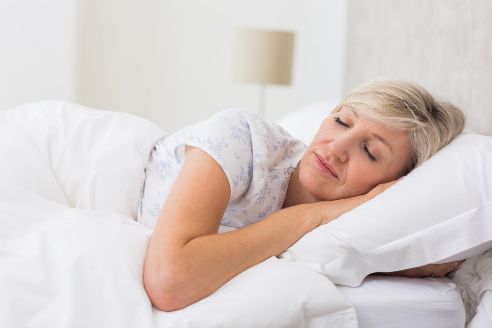 An easy-to-read handout could help patients overcome their sleep issues.