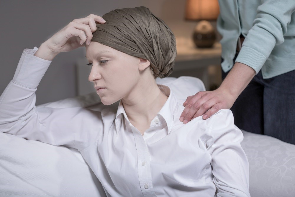 Anxiety and depression may have predictive role in cancer mortality