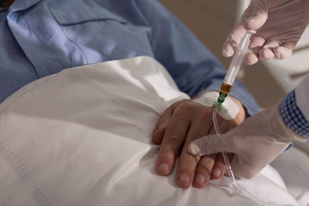 Intravenous lidocaine safe for reducing pain in ICU patients