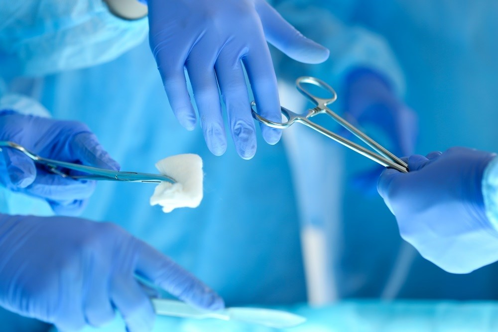 Prolapse surgery outcomes not improved with transvaginal mesh or biological graft
