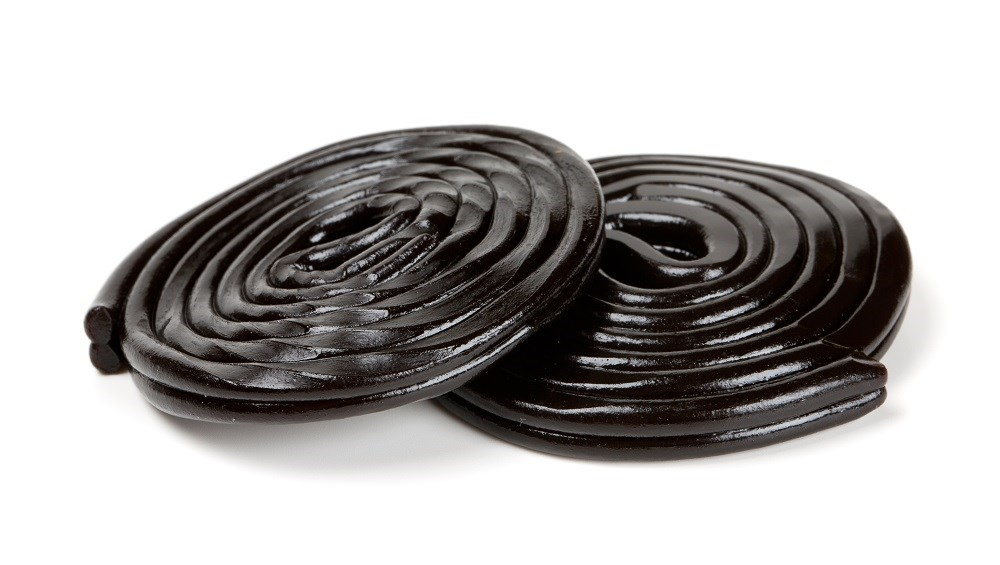 Girls whose mothers consumed high amounts of licorice during pregnancy have more advanced pubertal maturation at age 12 years.