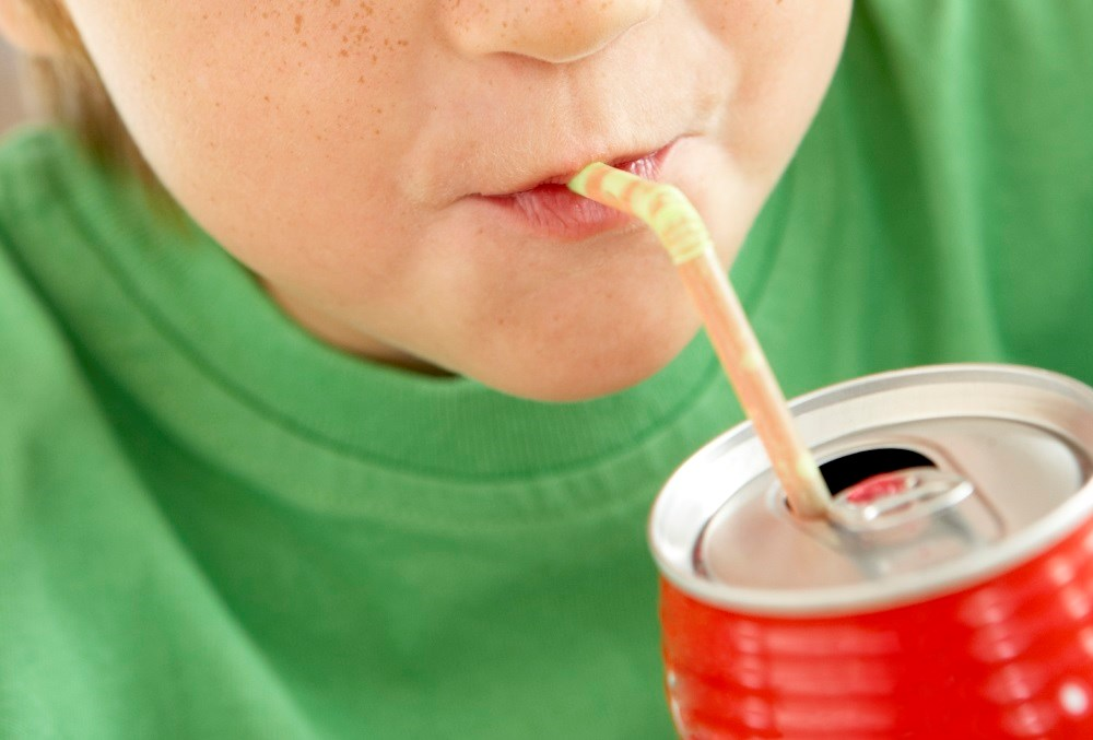 Uric acid concentration and fructose intake linked to NASH in children