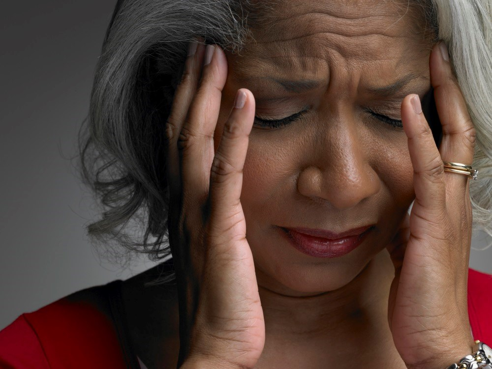 Treatment of endocrine or hormonal imbalance can relieve neurologic symptoms that are linked to headaches.