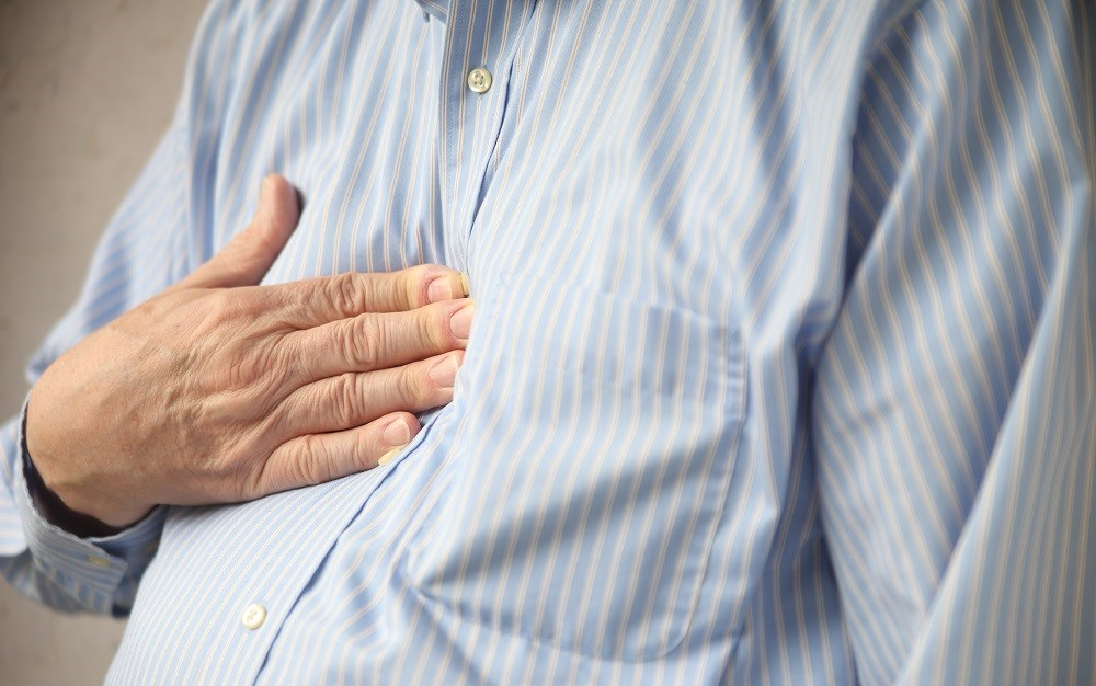 Proton pump inhibitor use may decrease healthcare visits in GERD patients