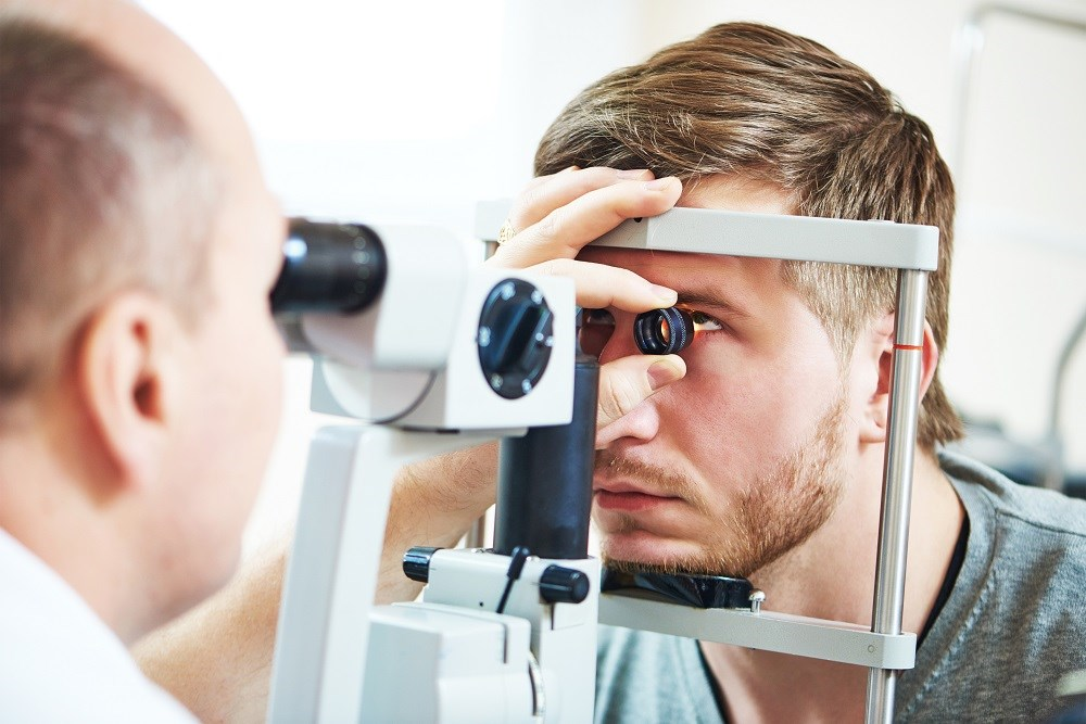 Managing diabetic retinopathy: ADA releases new position statement