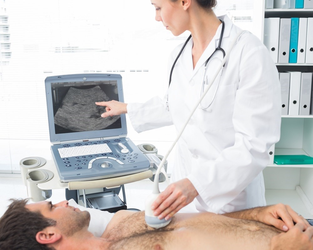 Ultrasound vs radiology for diagnosing pneumonia