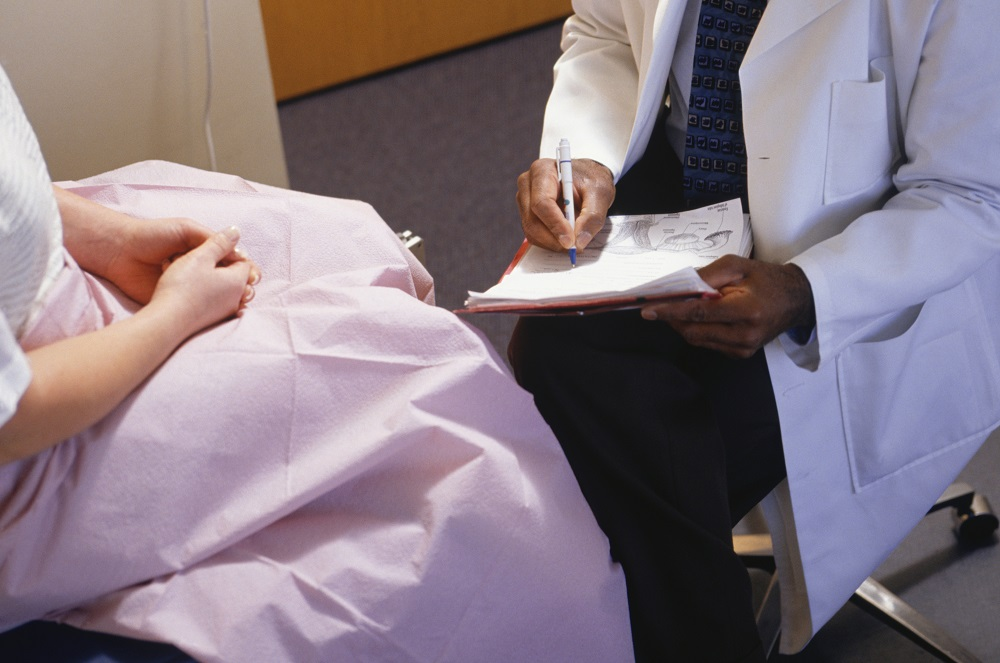 Are pelvic exams pointless?