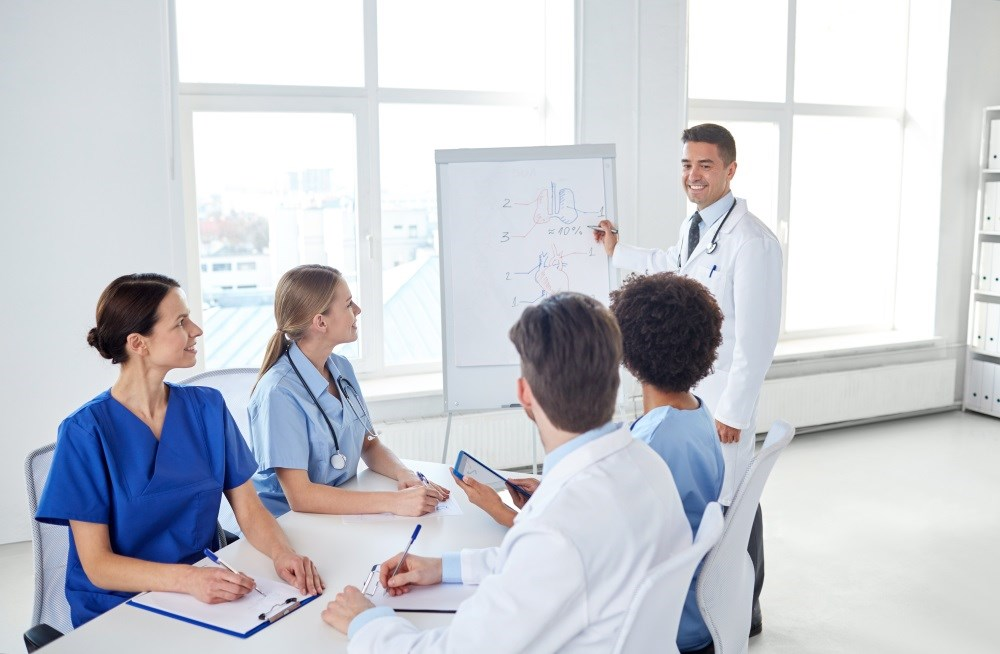 Canadian physician assistants: A new profession with new educational insight