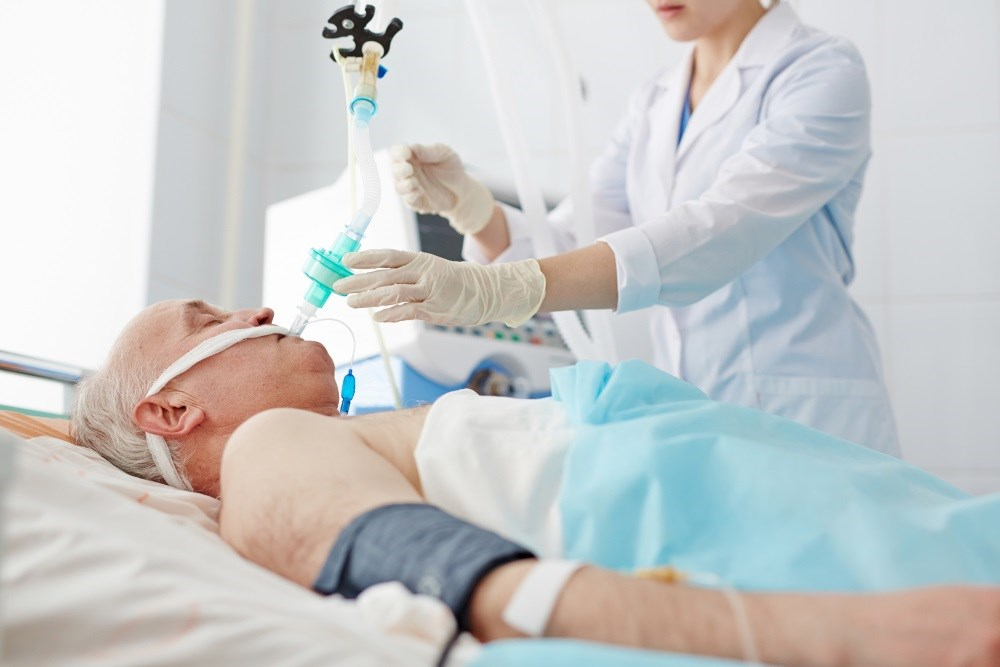 The ICU may be overused for some patients with COPD, heart failure, or acute myocardial infarction.