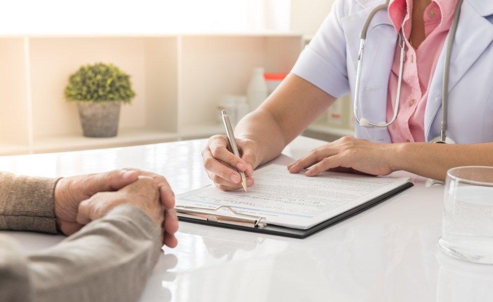 Second opinion results in a different diagnosis for 1 in 5 patients