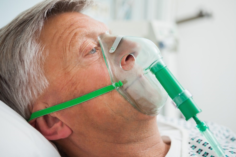 The European Respiratory Society and the American Thoracic Society have released a guideline for the treatment of patients with COPD exacerbations.