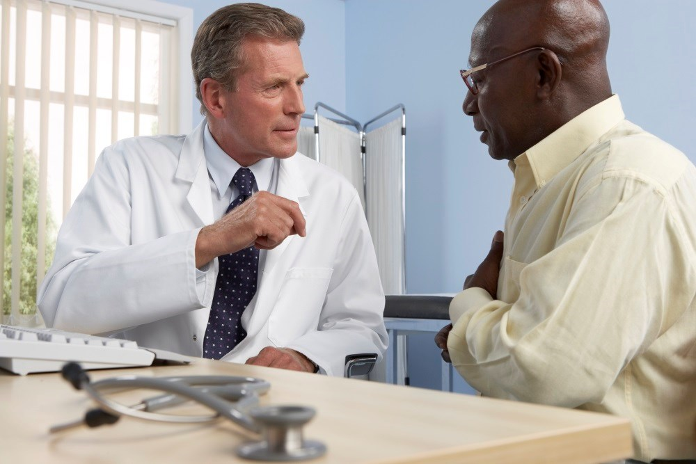 Undiagnosed chest pain may increase long-term cardiovascular risk