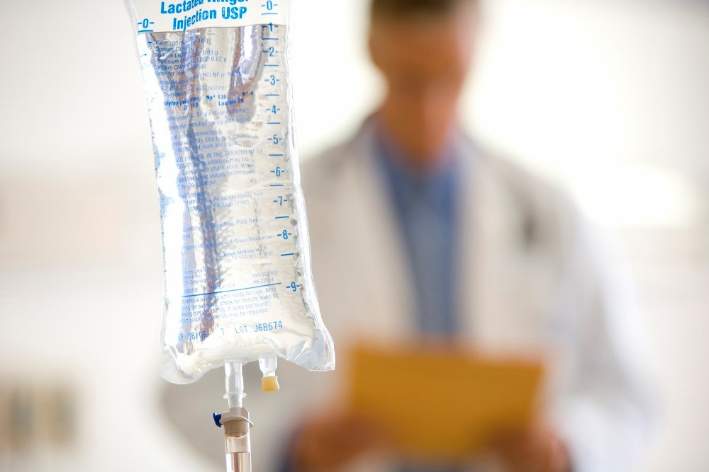 Recommended dose of IV acetaminophen may be insufficient for multiple-trauma patients