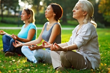 Mindfulness-based stress reduction may improve low back pain