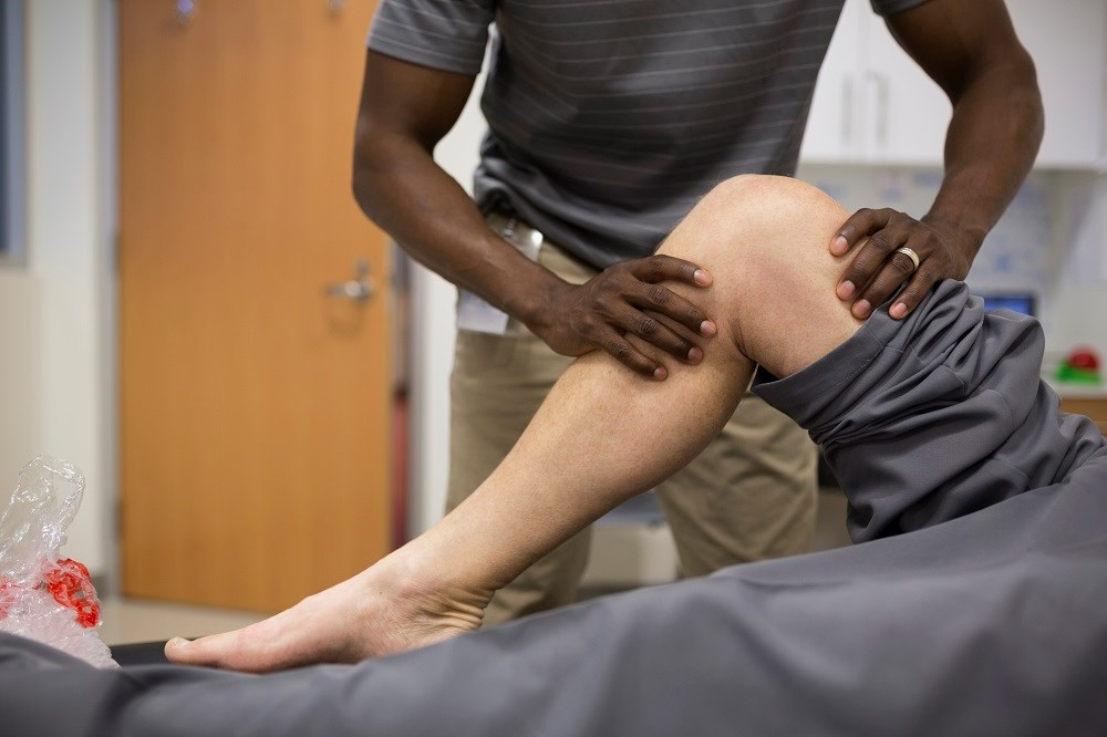 FDA approves radiofrequency treatment for osteoarthritis knee pain