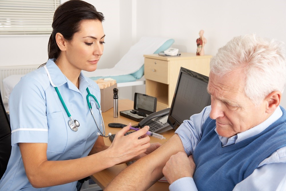 Factors that boost vaccination rates among the elderly