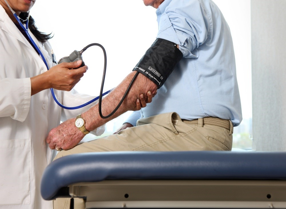Blood pressure levels below the recommended targets lower risk of CVD and all-cause mortality.