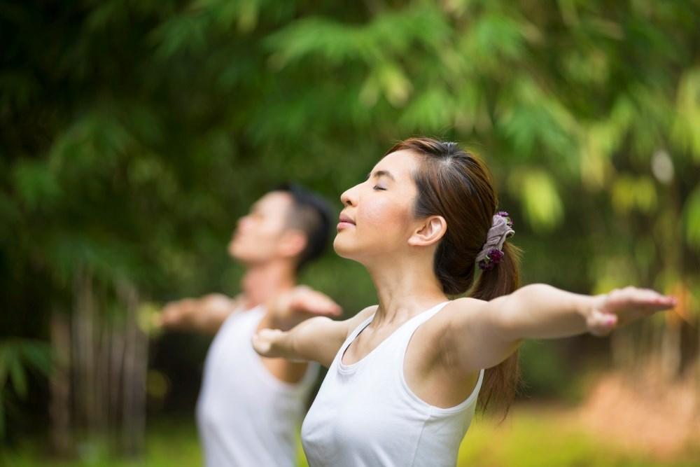 Tai chi may reduce symptoms of depression