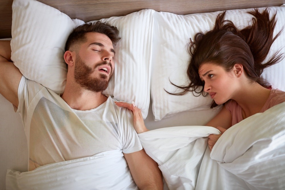 Individuals with catathrenia experience a moaning, groaning, or high-pitched squeak during sleep.