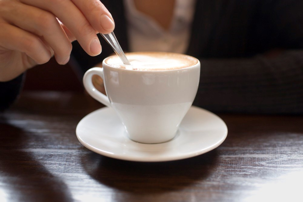 Increased coffee consumption is associated with reduced risk of hepatocellular carcinoma.