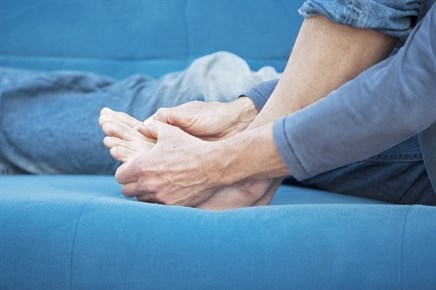 DASH diet associated with lower risk of gout