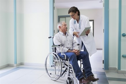 NPs improve care coordination for high-risk complex care patients post-discharge