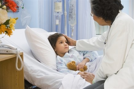 Many children with suspected penicillin allergy may not be allergic