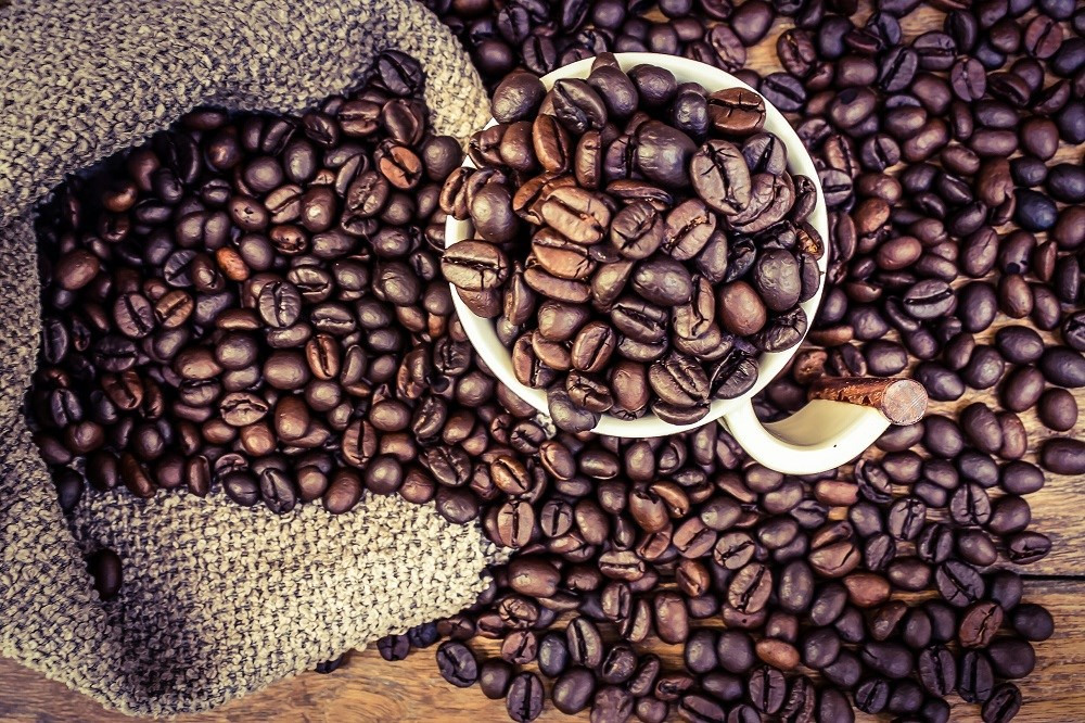 Coffee consumption associated with lower mortality risk