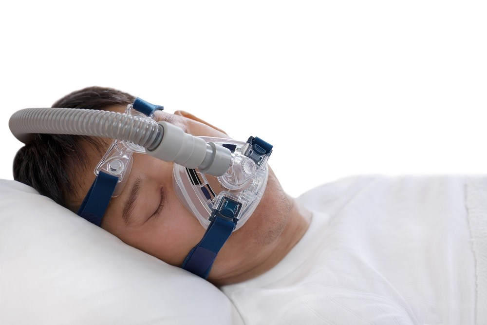 CPAP not effective in reducing cardiovascular events, mortality