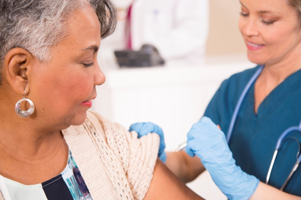 The flu vaccine's influence on public health