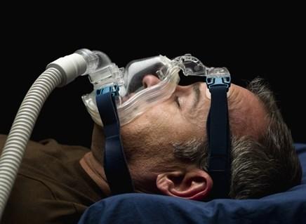 Sleep disorders may increase risk for Alzheimer's disease