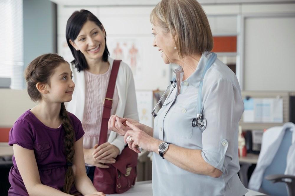 Screening guidelines for pediatric psoriasis comorbidities