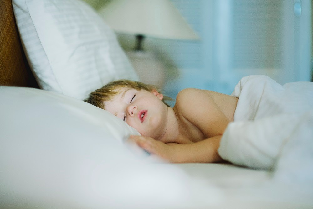 Inverse Relationship Between Sleep Duration and Risk of T2D in Children