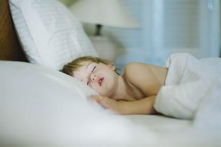 Shorter sleep duration linked to higher diabetes risk in children
