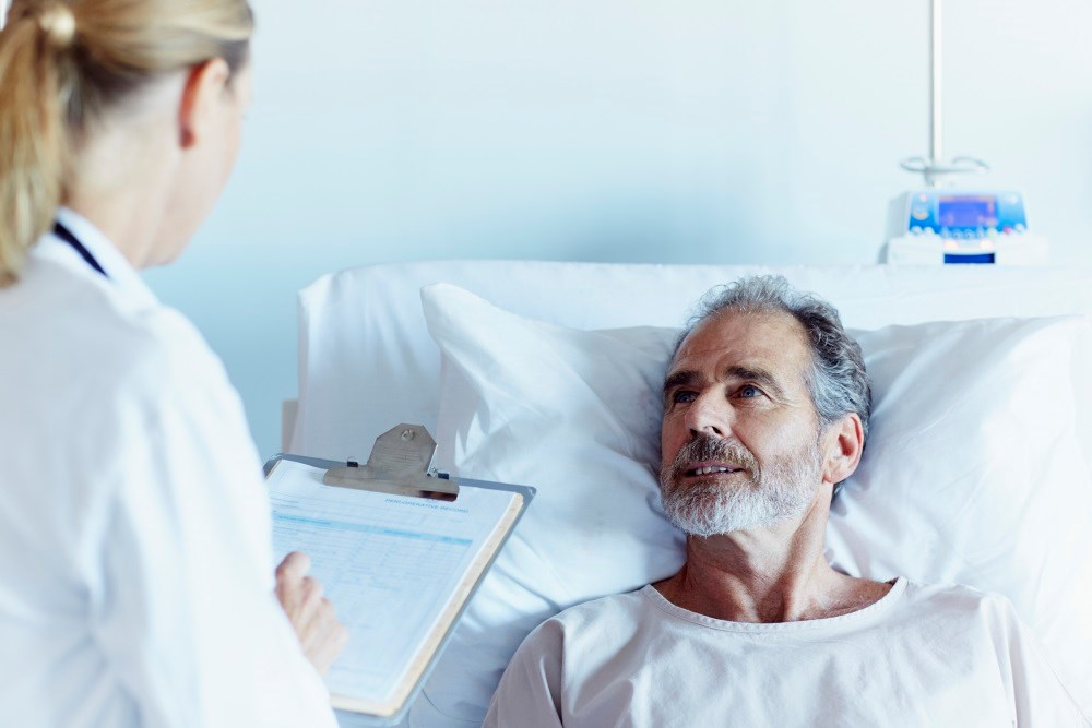 Sepsis, pneumonia lead to increased risk of cardiovascular disease in men