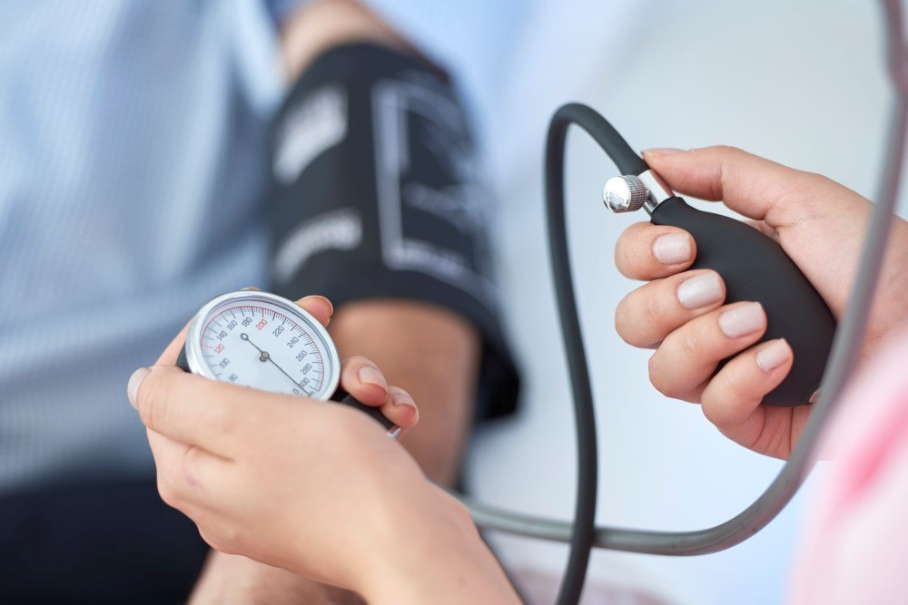 Managing hypertension in diabetes: a position statement from the ADA