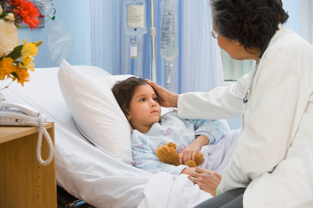 Clinical pathway beneficial for pediatric acute gastroenteritis