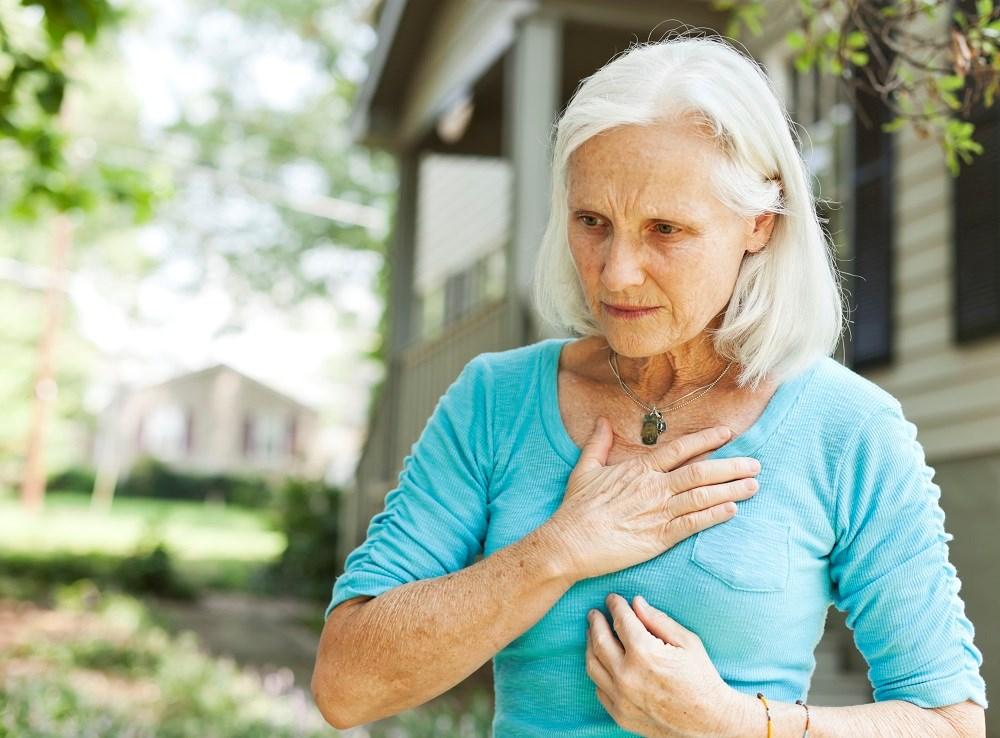 Diagnosing a pulmonary embolism and saving a life