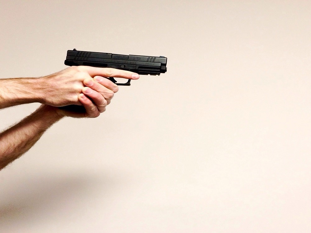 AAP: Physicians provide little information on firearm injury prevention