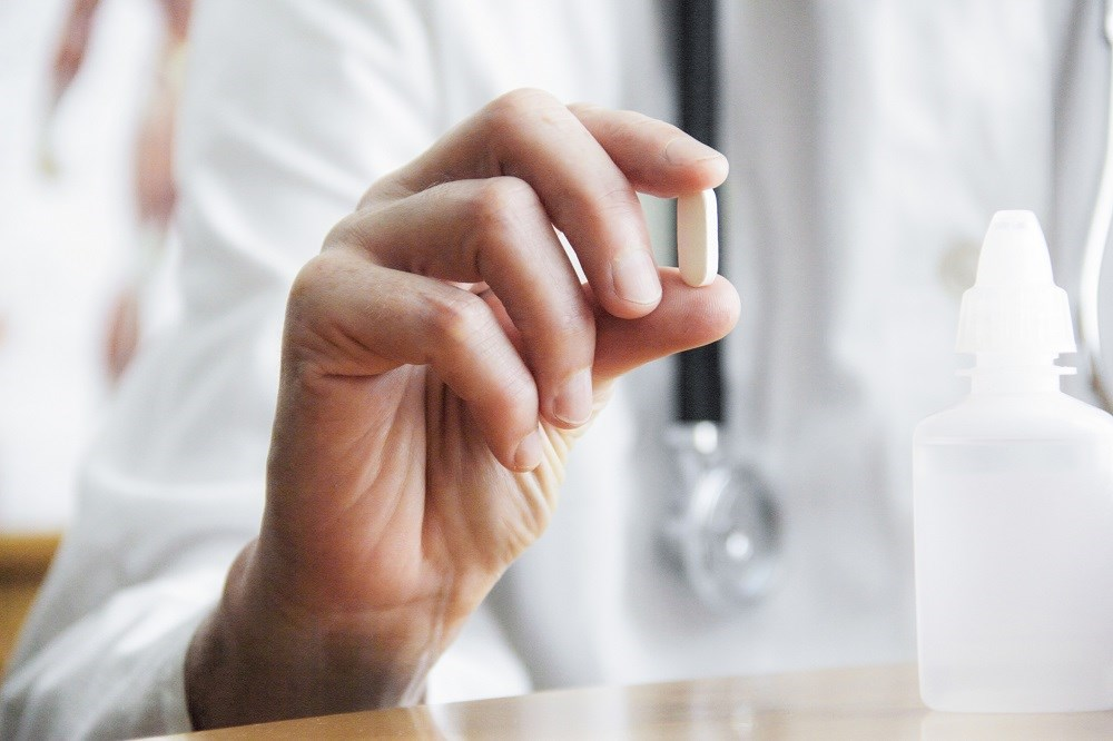 Single-tablet HIV treatment superior to standard therapy