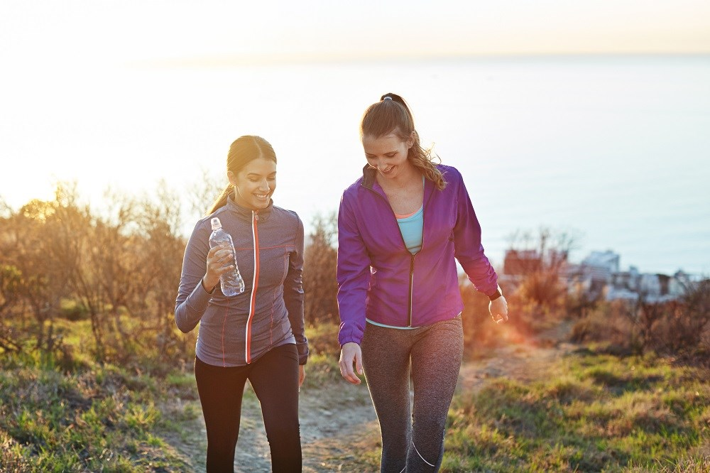 Regular, leisure exercise may reduce incidence of depression