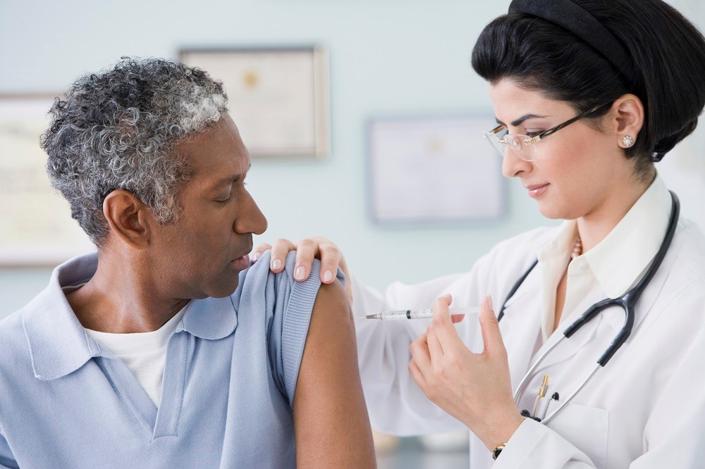 The AMA STEPS Forward module helps health care professionals save time by creating a team-based approach for an adult immunization program.
