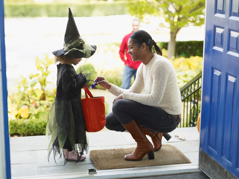 Halloween tips for children with diabetes
